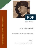 Wallace Le Vengeur