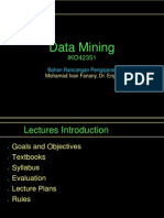 Chapter 01.Introduction to Data Mining