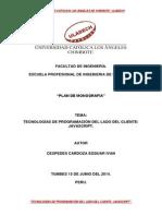Primer Avance Plan Monografía_Tec.programacion_Cespedes Cardoza Egduar Ivan_Ciclo V