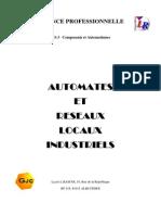 Automates Et Réseaux Locaux Industriels