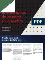 Datos en La Sombra
