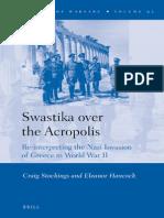 Swastika Over Acropolis