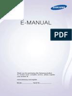 Samsung 7100 User Manual