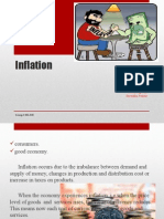 INFLATION MLS 2E Lumbo, Pendon, Sanao, Sercedillo
