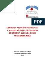 Programa MIRA