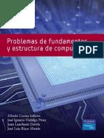 Problemas de Fundamentos y Estructura de Computadores(1)