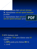 Benign Prostatic Hyperplasia (1)