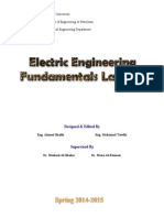 circuit Lab Manual
