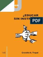 Educar Sin Instruir