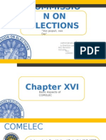 Comelec [Chapters 16-17]