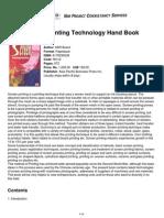 Screen Print Technology