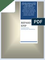 REPASO EFIP