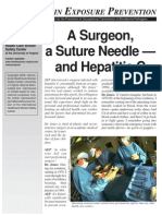 Surgeon Suture Needle He Pc