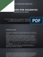 Informe Lab Separacion de Fases