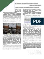150305 CTA Plenario - Informe Regional