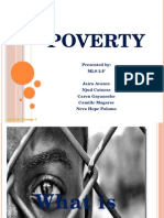 Poverty; Group 4; MLS 2 F
