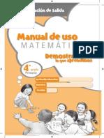 Manual Salida Alta