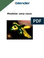 Tutorialnaveblender Modelagemetextura 120522152809 Phpapp01