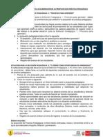 """PAUTAS PARA LA ELABORACIÃ""""N DE LA PROPUESTA PEDAGÃ""""GICA.pdf"""