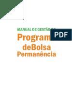 PROGRAMA DE BOLSA PERMANENCIA