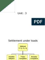 18601_Settlement Under Loads