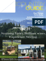 Wine Country Guide - March 2015
