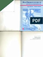 Das Oberstufenbuch - Deutsch als Fremdsprache