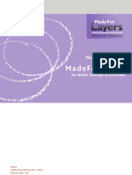 MadeForLayers InDesign Manual