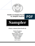Jungian Psychology Sampler Articles