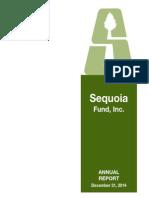 Sequoia Ann 14