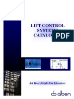 Catalogue en - Lift Control Systems 01_2010