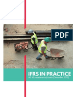IFRS in Practice - IAS 36 Impairment of Asstes (Print)