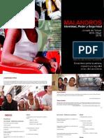 Tiuna El Fuerte Juventudes Otras Jovenes Venezolanos de Clases Populares y Proyectos Culturales