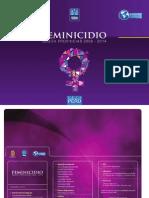Feminicidio en el Perú (2009 - 2014)