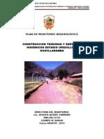 PLAN DE MONITOREO ARQUEOLOGICO CONSTRUCCION TRIBUNAS Y SERVICIOS HIGIENICOS ESTADIO URQUILLOS.docx