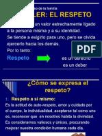 El Respeto (3)