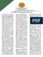Boletín Fundación San Rafael Nro. 30