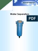 Drytec - Water Separators