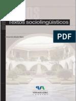 textos sociolinguisticos