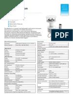 Met Paki i Web Data Sheet