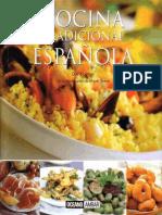 100 Recetas espanolas