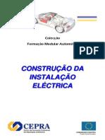 Construção Da Instalação Eléctrica