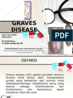 Ppt Graves Disease
