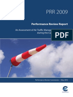 Performance Review Report