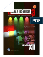 71027801 Bahasa Indonesia Untuk SMK Semua Program Keahlian Kls 3
