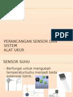 1.Sistem Sensor