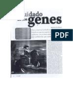 El Cuidado de Los Genes