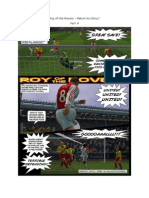 Roy of the Rovers - Return to Glory? Part 4