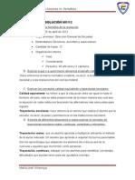 Análisis de La RESOLUCIÓN 681