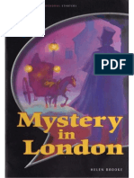 Mystery in London - Oxford Starter